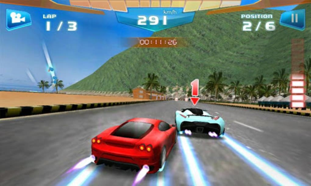 Fast Racing For Android Download