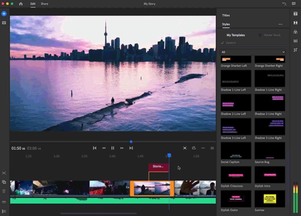 Télécharger le setup Adobe Photoshop CC 2018
