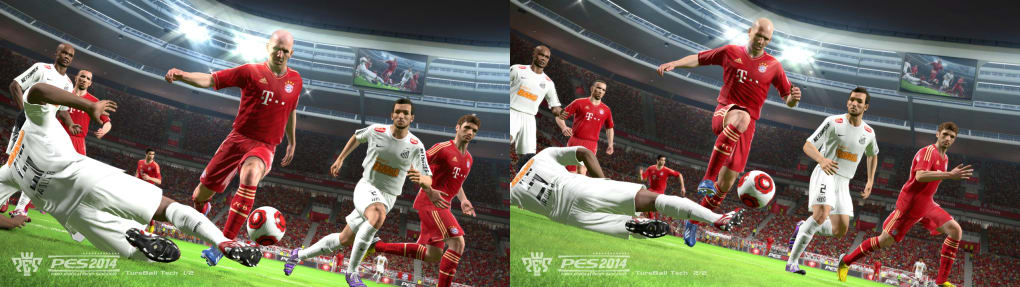 PES 2014 - Download