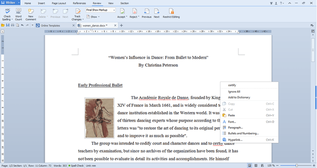WPS Office 2016 Personal and Home - Download