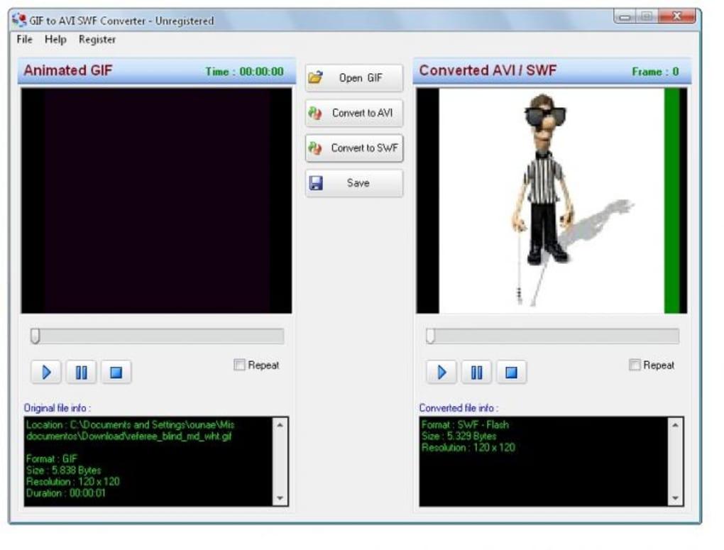 Gif to avi swf converter download authors review gif to avi swf converter negle Gallery