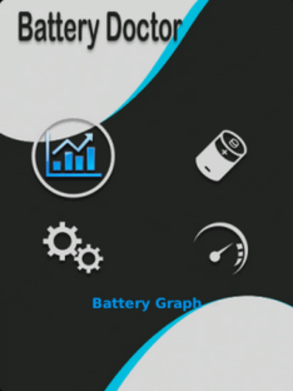 Battery saver free-battery doctor! For blackberry download.