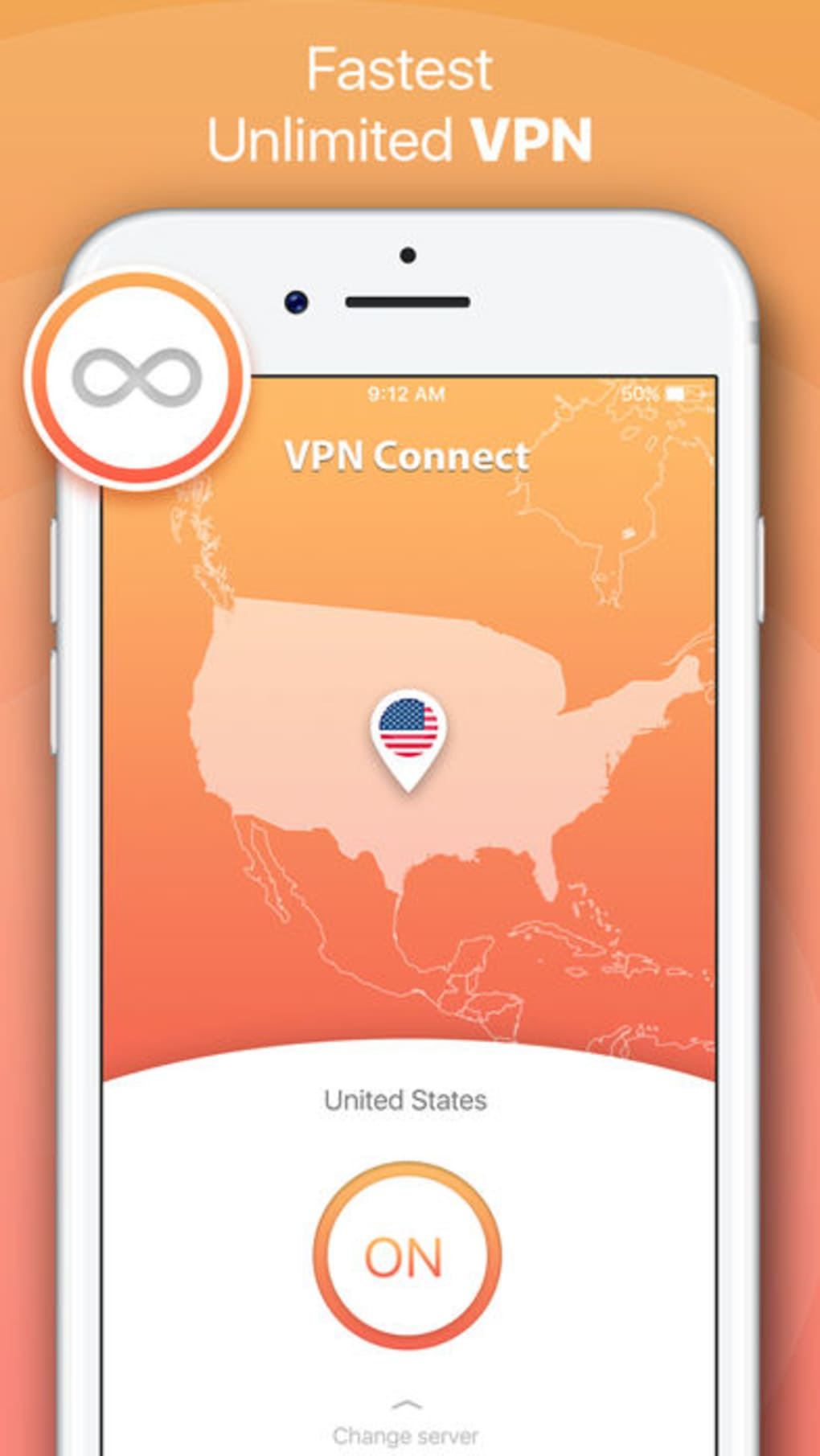 VPN Connect - Unlimited Proxy