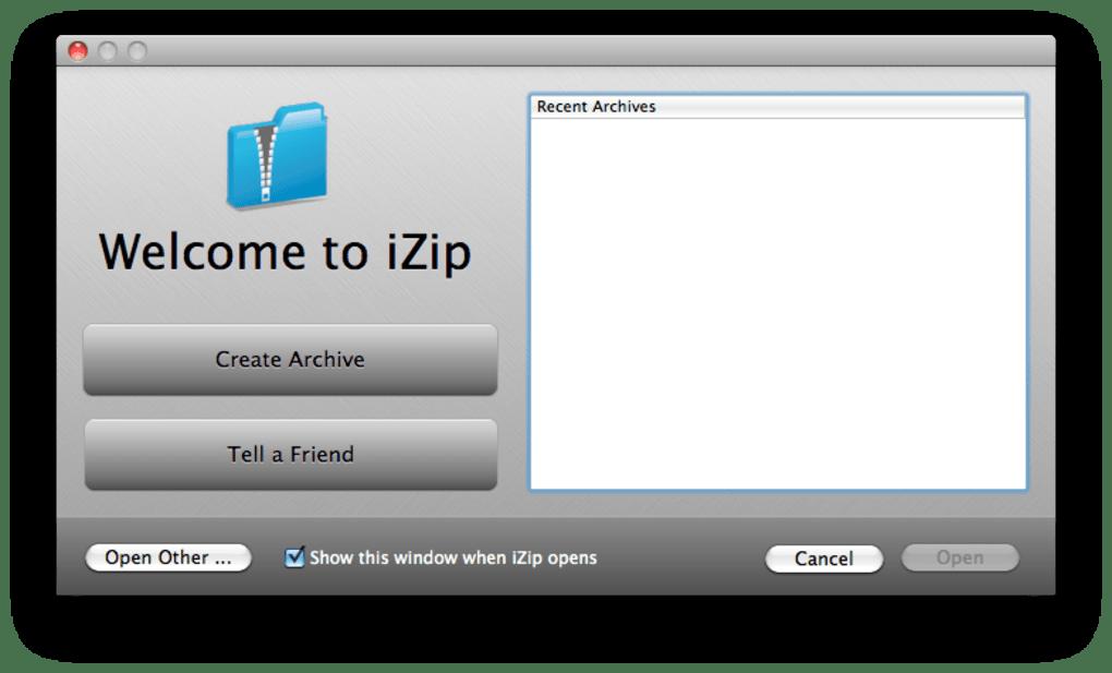 telecharger decompresser fichier rar mac