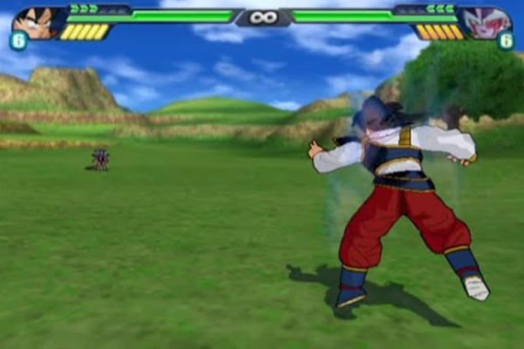 dragon ball budokai tenkaichi 3 pc download