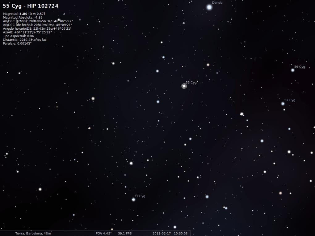 stellarium mac