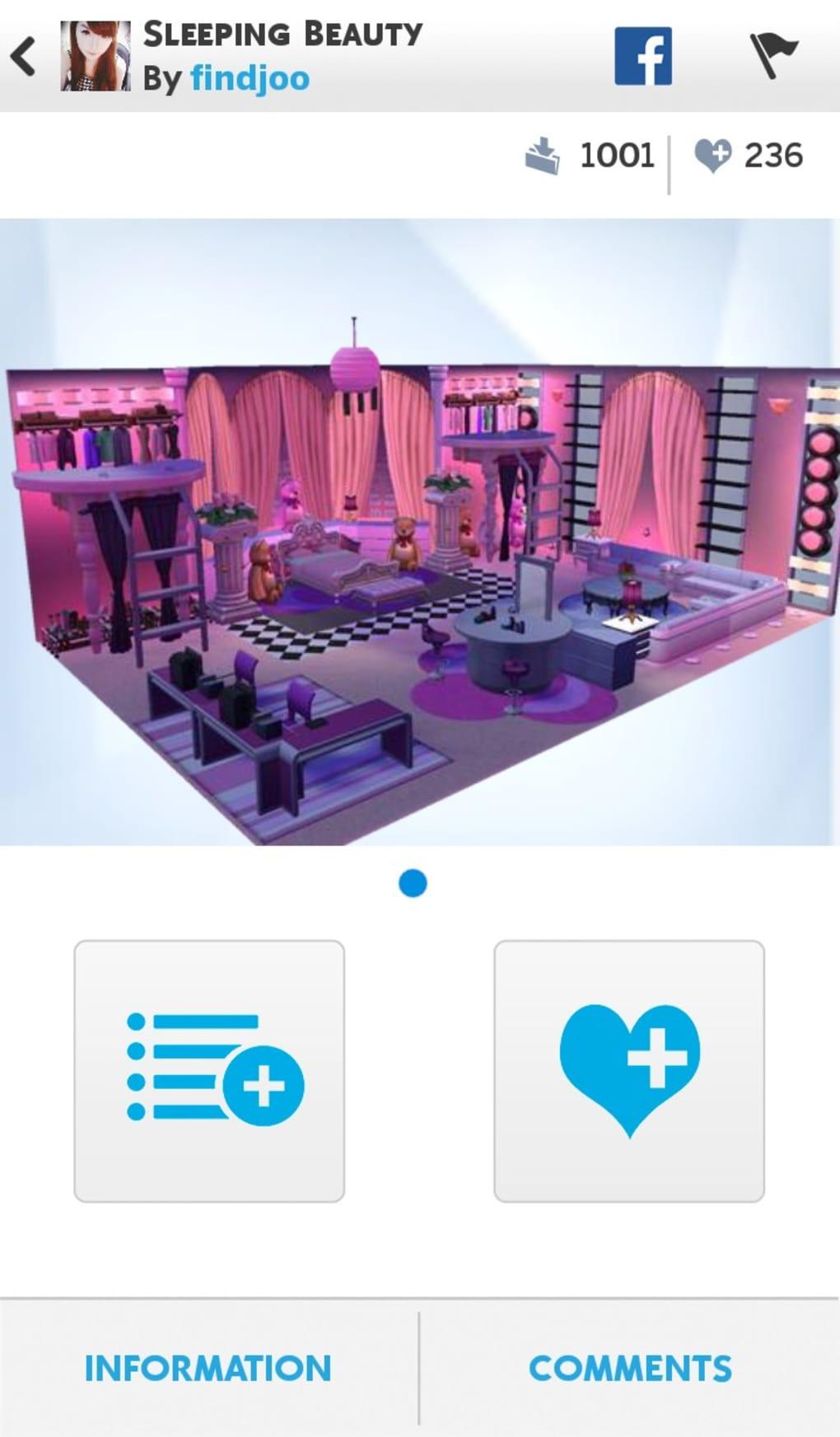 Sims 4 Gratis App