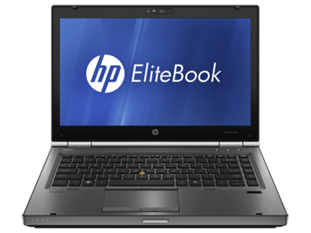 hp elitebook 8540w drivers fingerprint