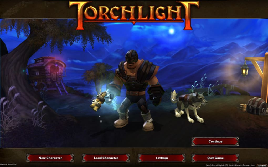 torchlight vollversion