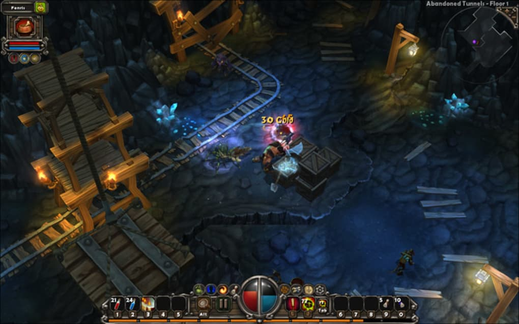 torchlight 1 free download for pc