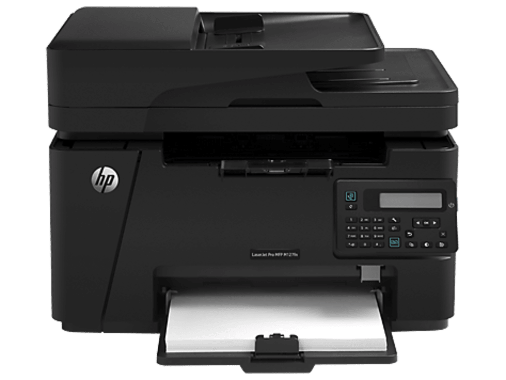 hp laserjet m127fn driver download