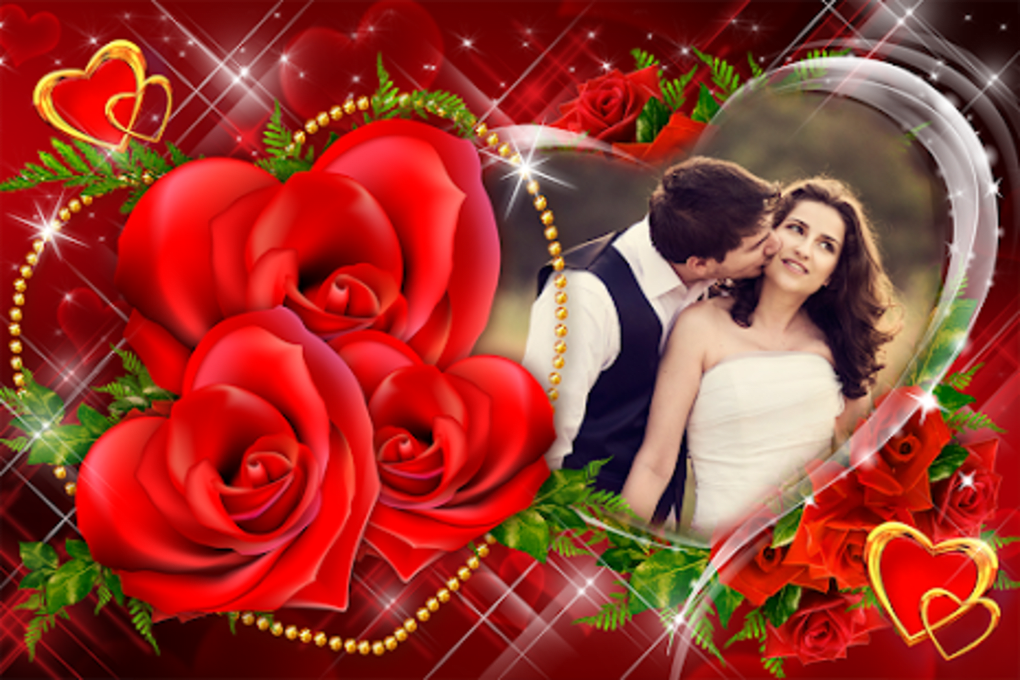 Love Photo Frame Love Collage Apk For Android Download