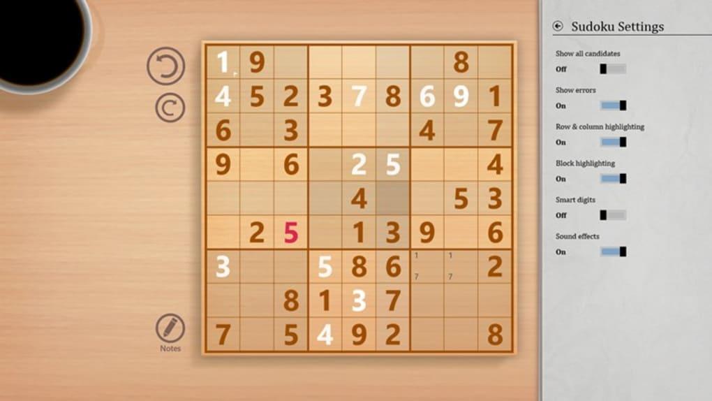 Sudoku Free - Download