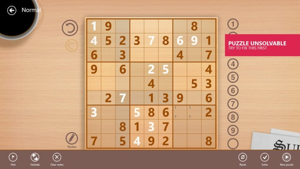sudoku free download