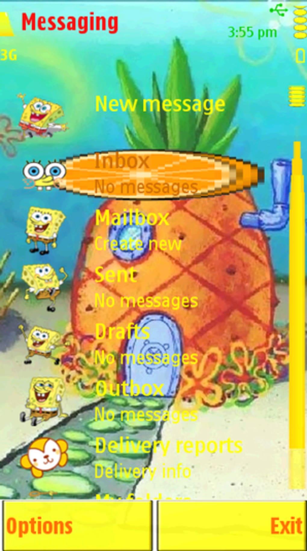 Spongebob Theme For Symbian Download