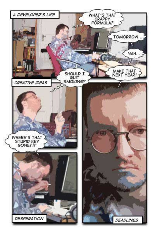Comic Life 3 for Mac & Windows