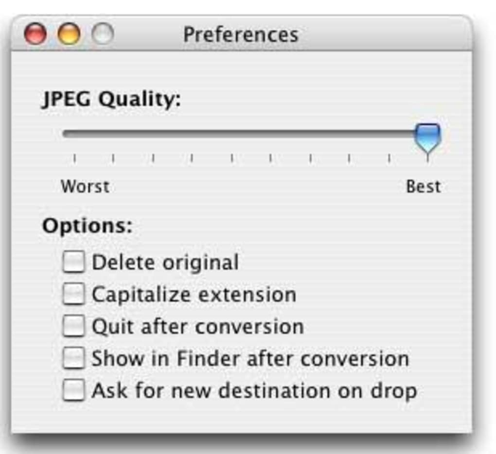convert jpg to jpeg on mac