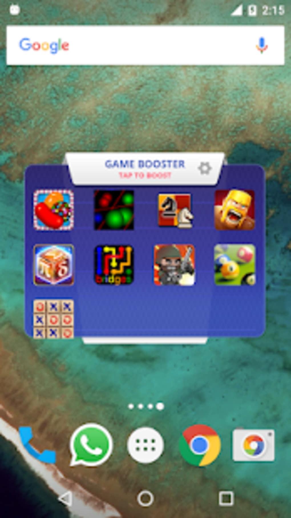 Razer Cortex: Game Booster