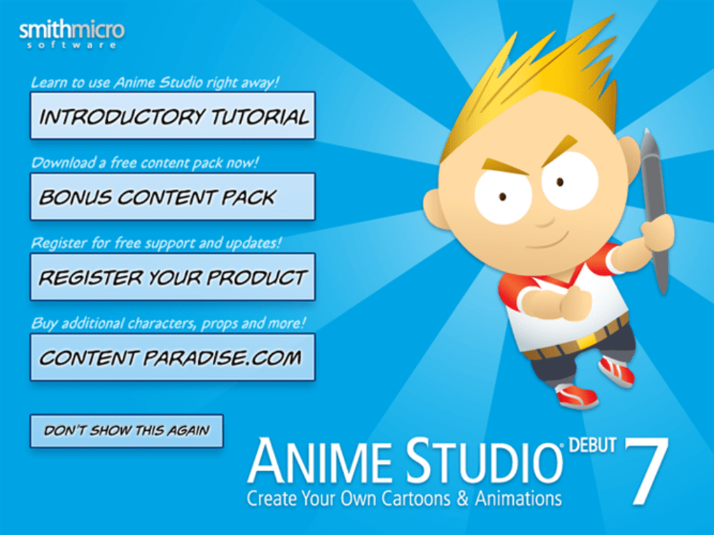 vidinci animation studio free download