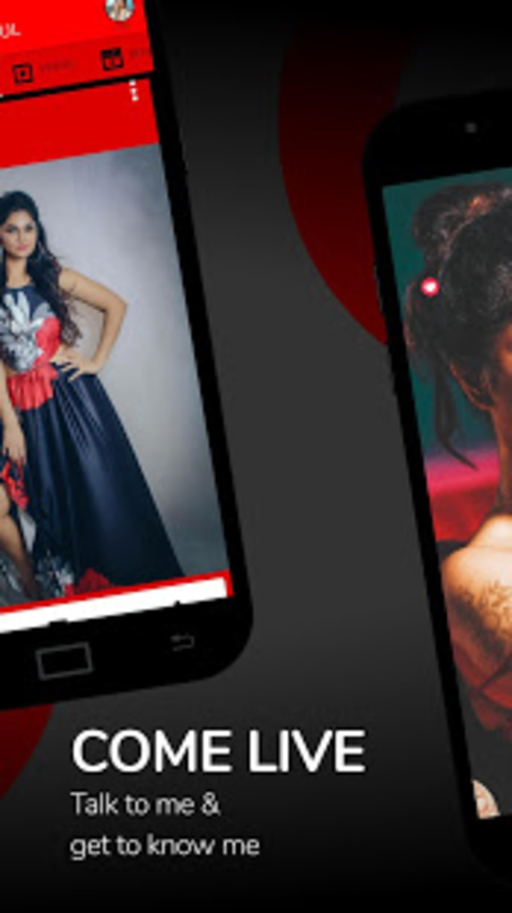 Aabha Paul Official App for Android - Download
