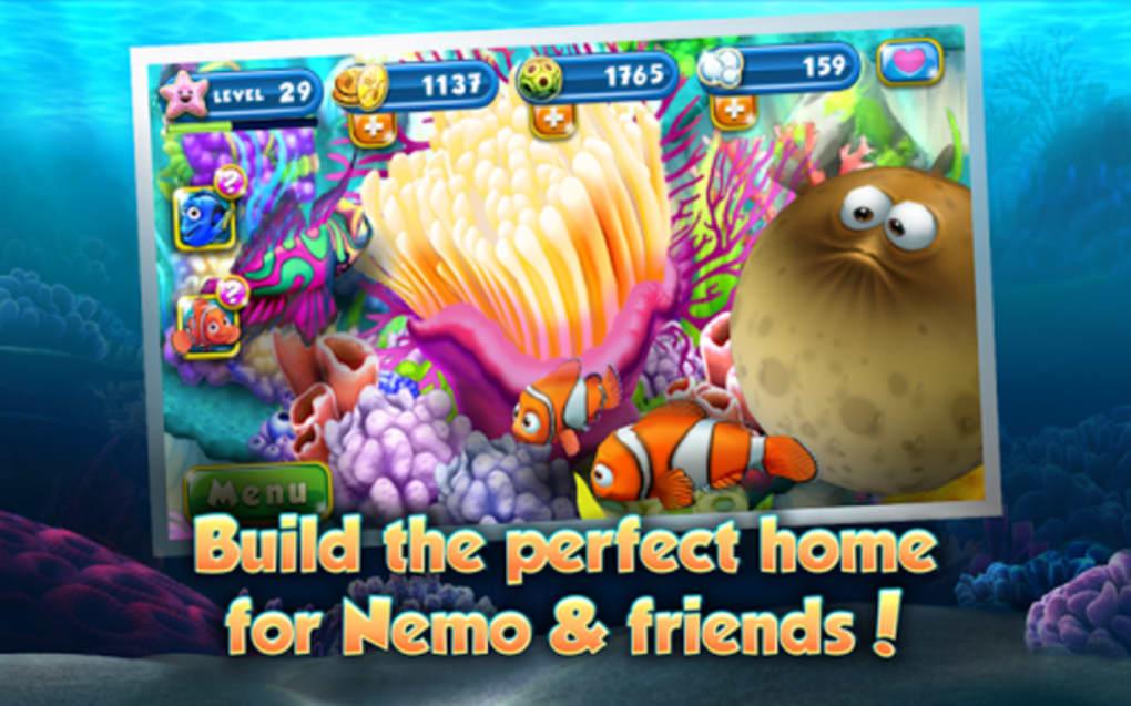 nemos reef
