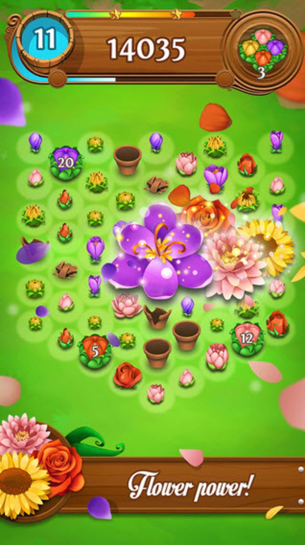 Toy Blast Saga Game Free : Blossom blast saga para android descargar