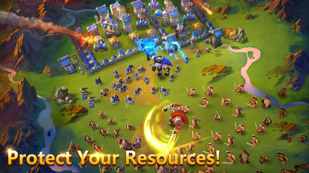 Castle Clash - Download