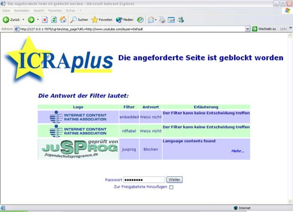 software icraplus