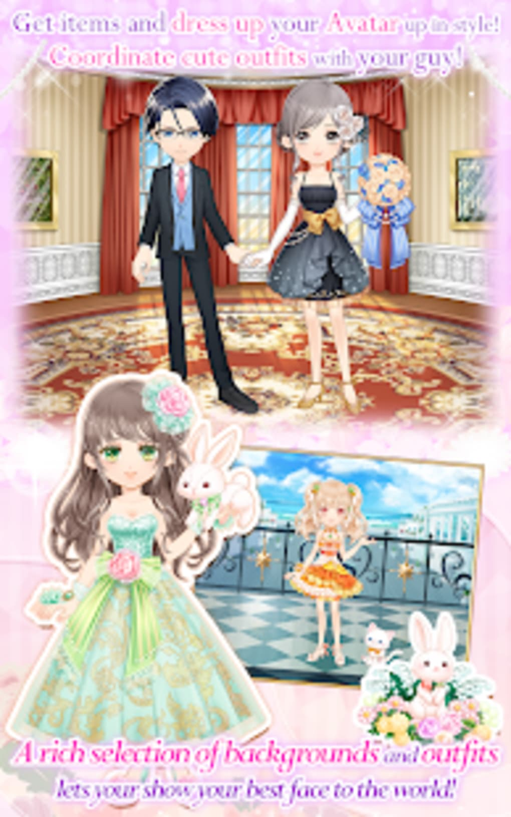 beste dating Sims Android