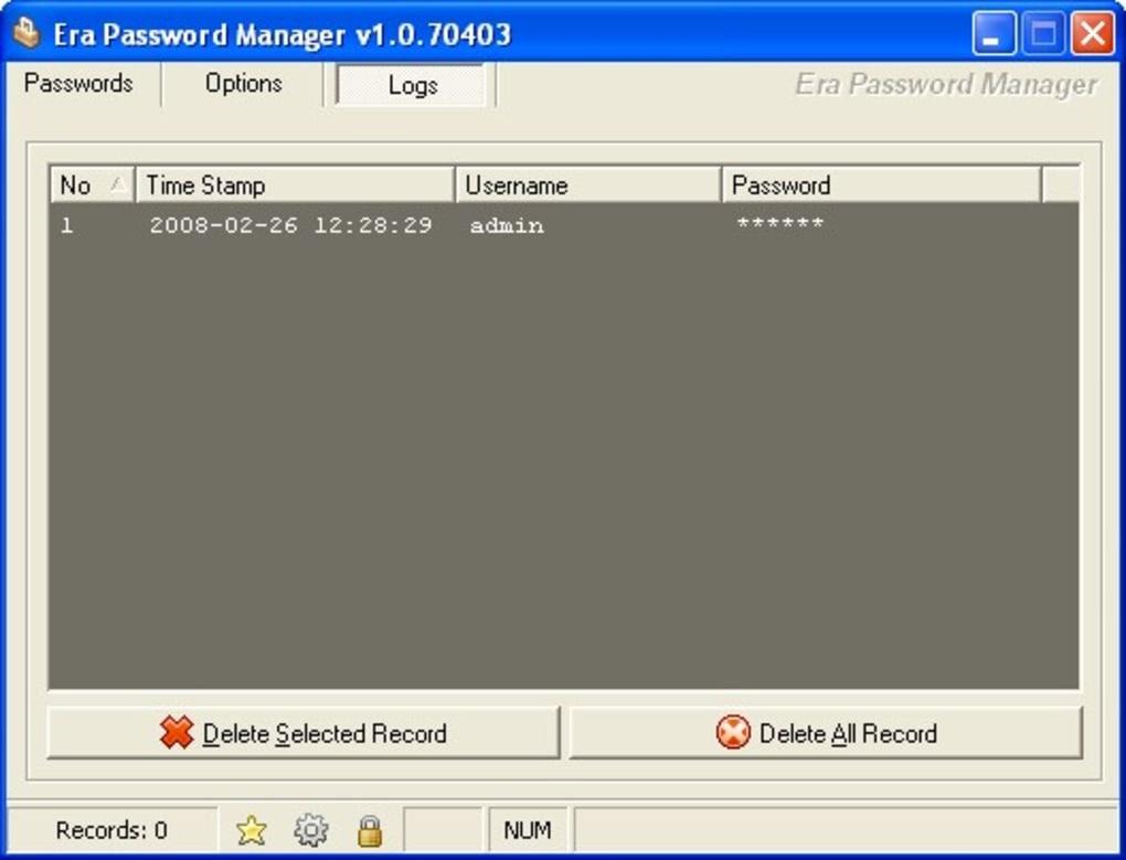 Download Facebook Password Decryptor Portable 5 0 Facebook Password