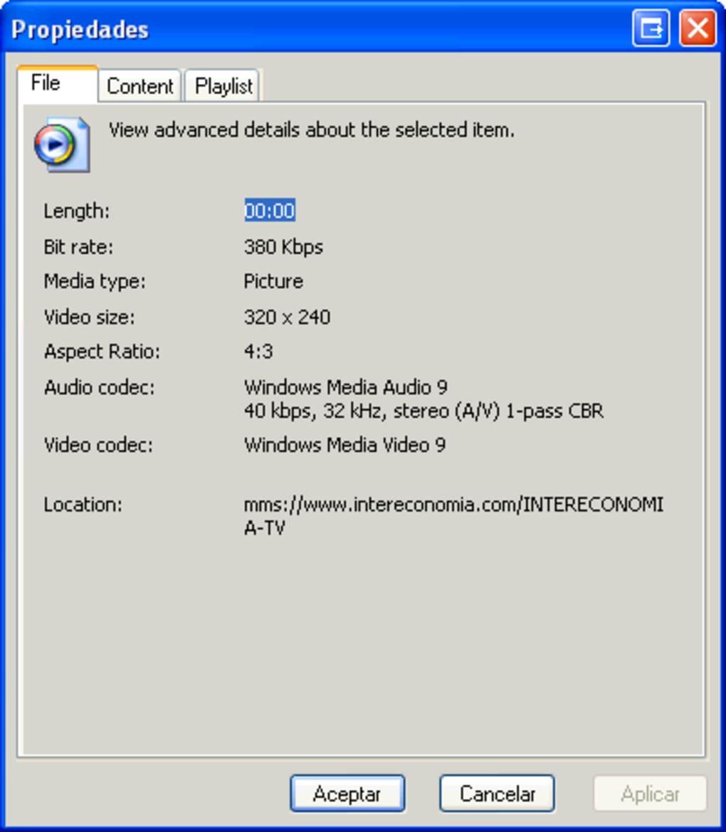 free tv player download full version