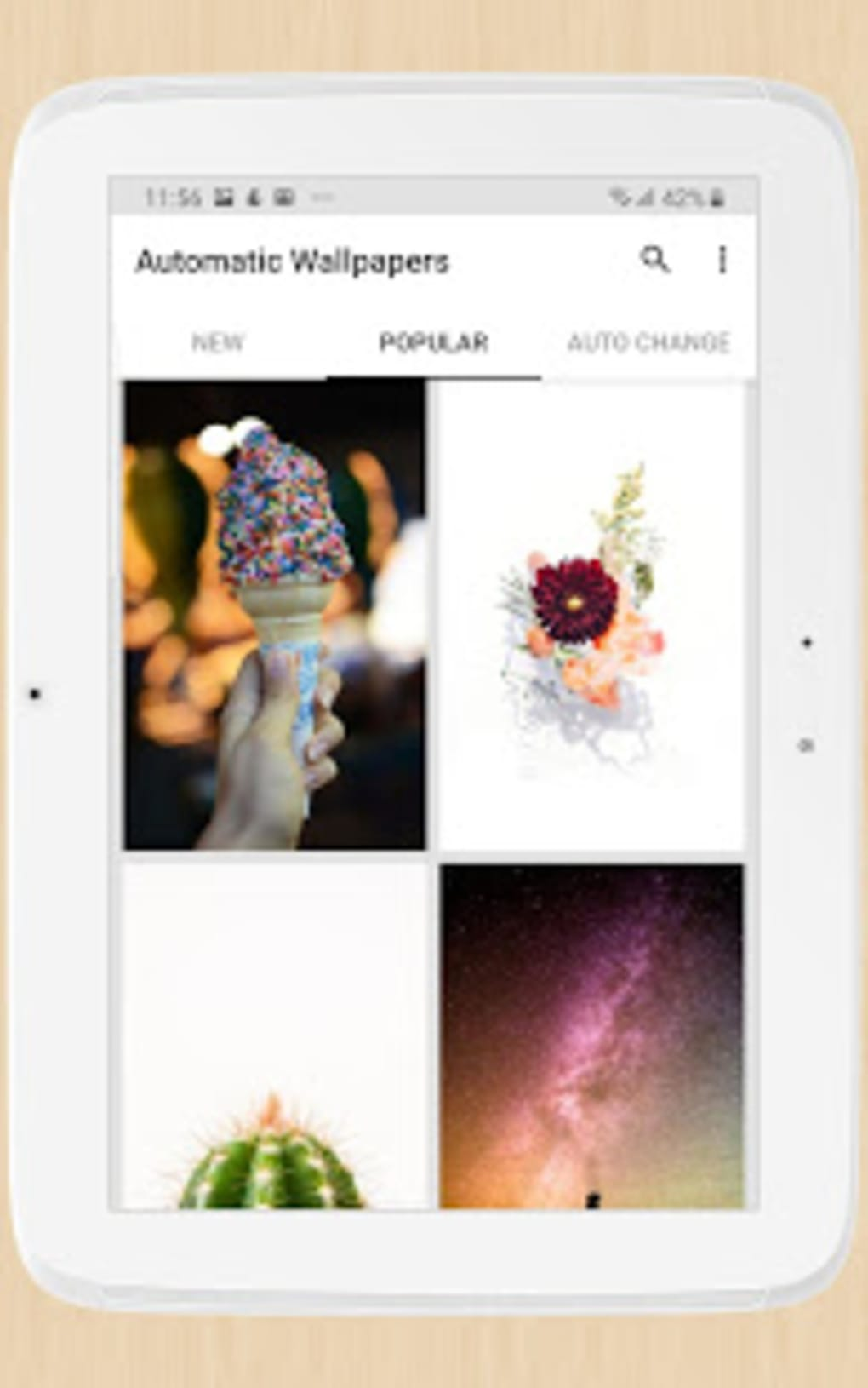 Hd Wallpapers Auto Wallpaper Changer For Android Download