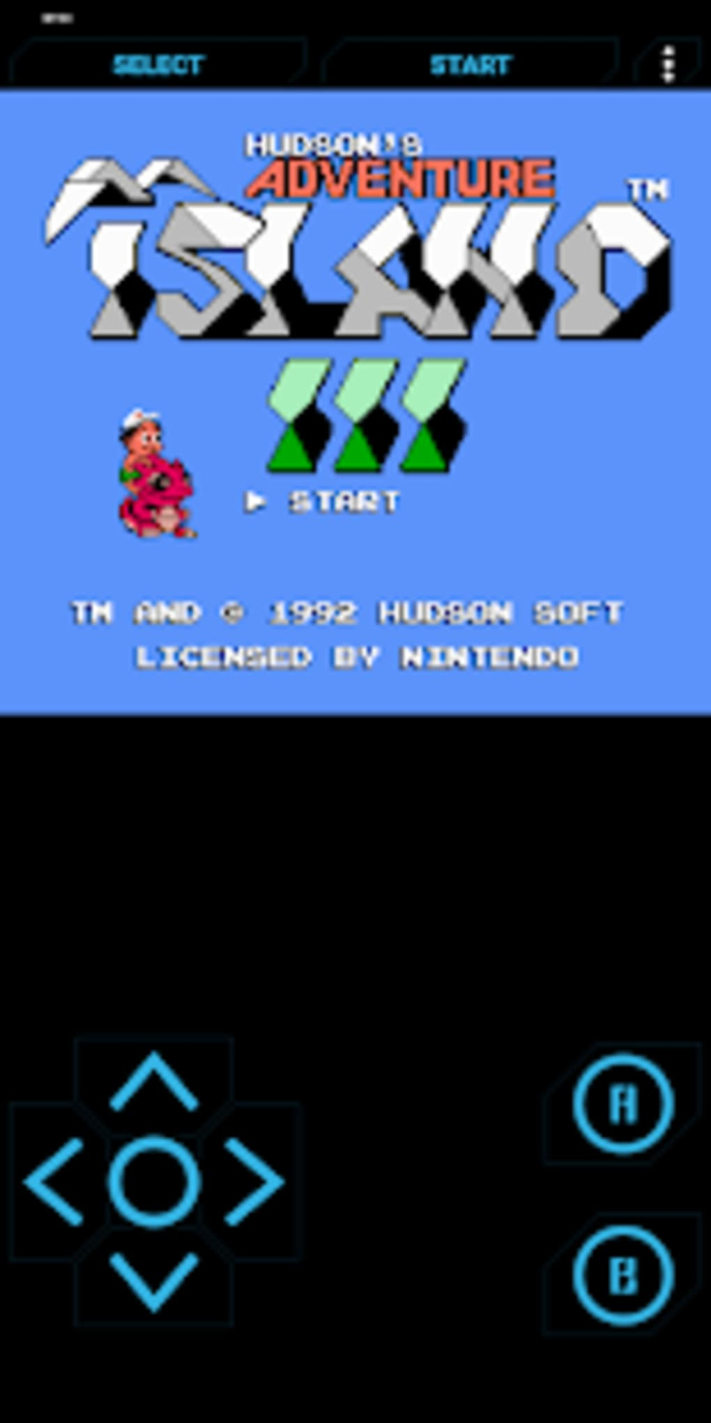 Happy NES - NES Emulator 100 in 1 for Android - Download