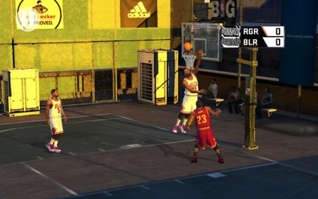 Nba 2k17 Apk For Android Download