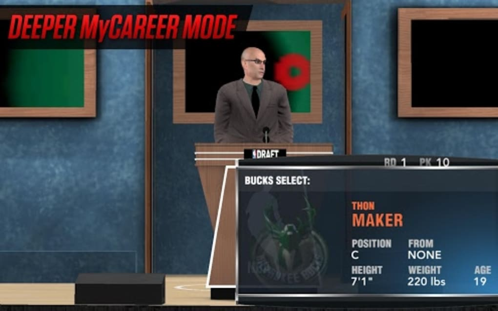 NBA 2K17 SCARICA