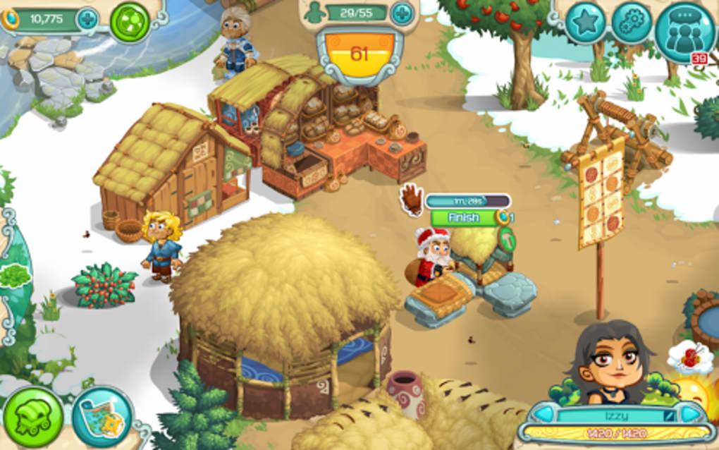 Village life: love & babies для андроид скачать apk.