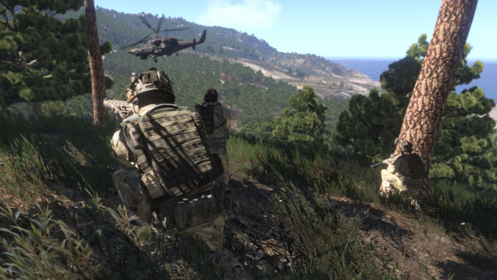 Arma 3 - Download