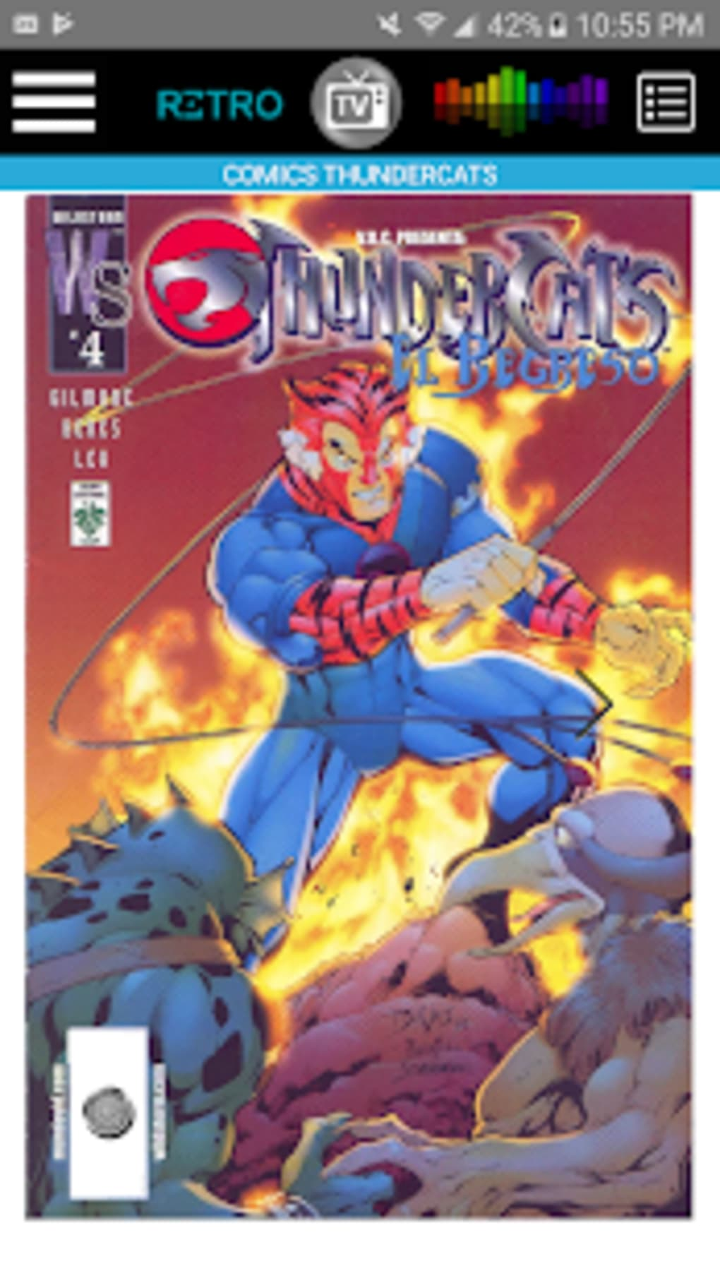 How to download thundercats youtube.