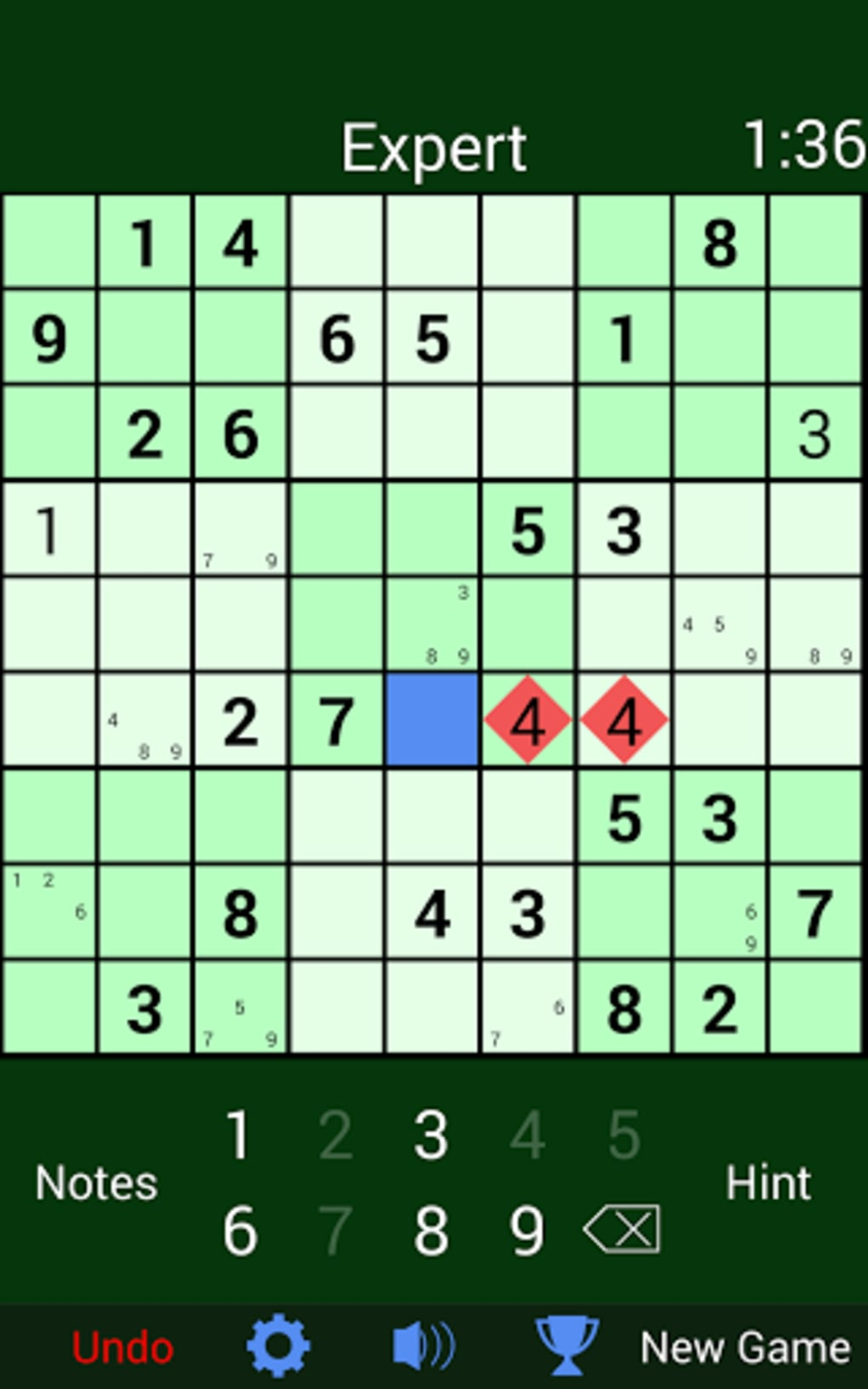Sudoku For Android Download