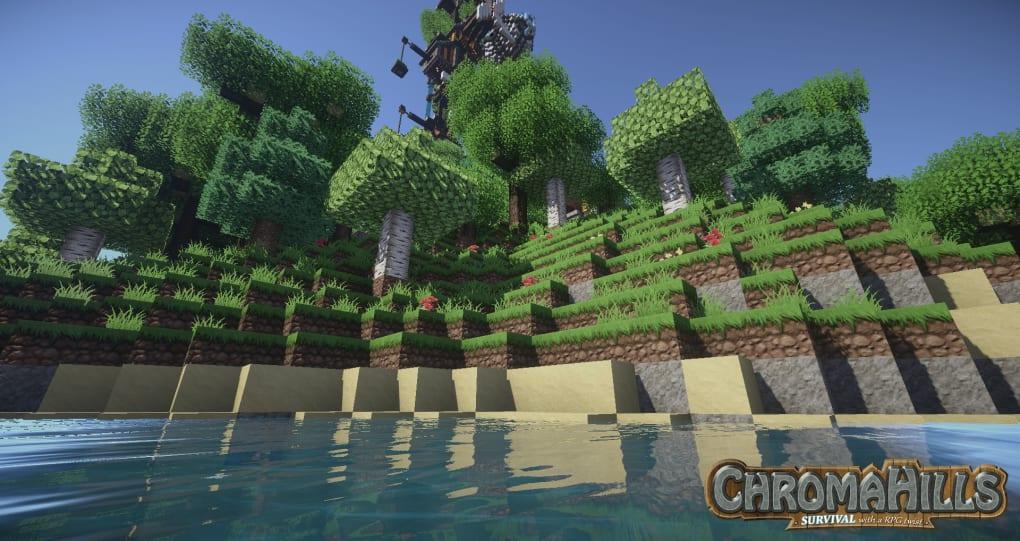 Minecraft Spielen Deutsch Minecraft Spielen Chip Bild - Minecraft kostenlos spielen chip