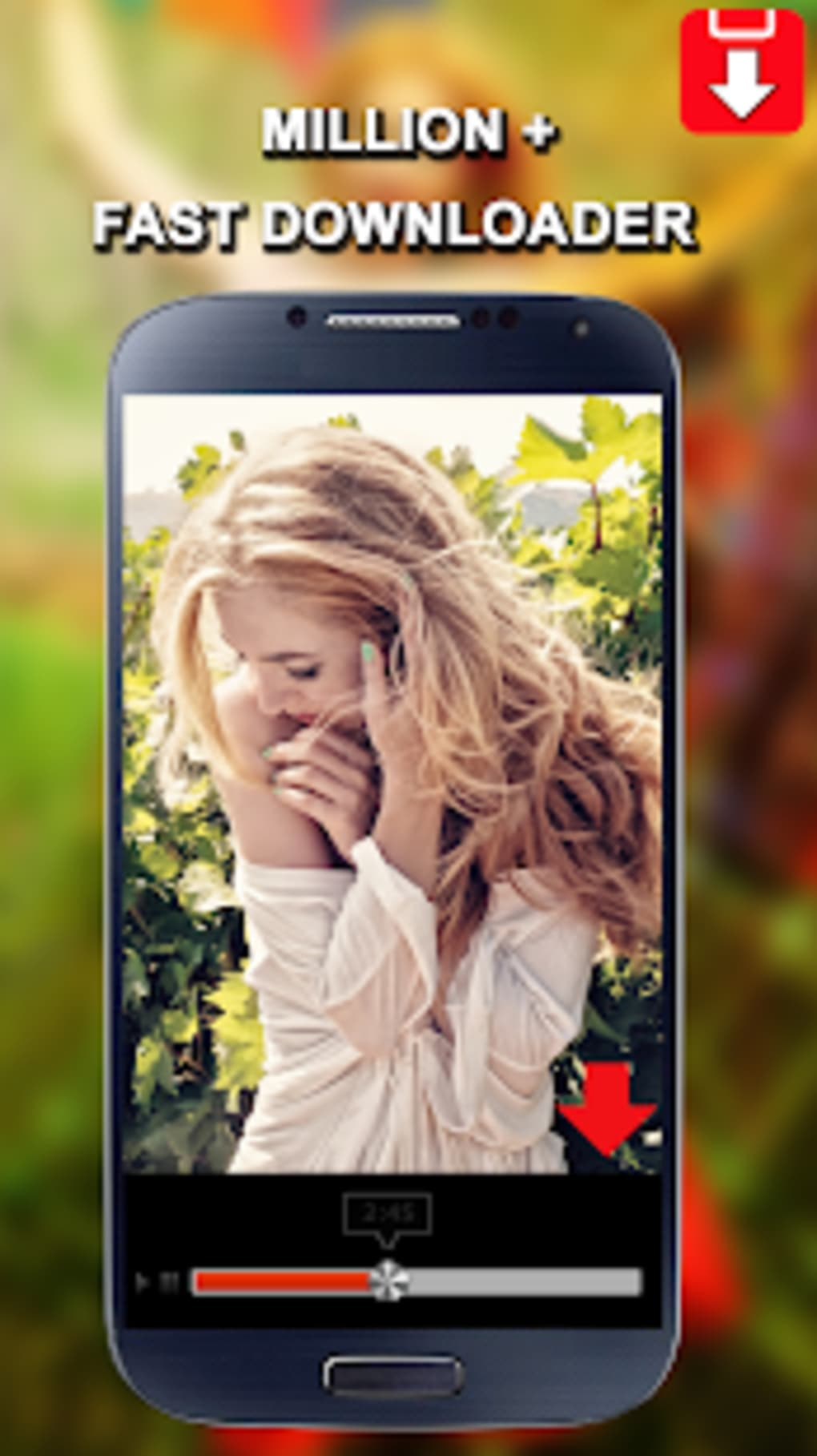 All Video Downloader Mp4 Player HD APK for Android - Download