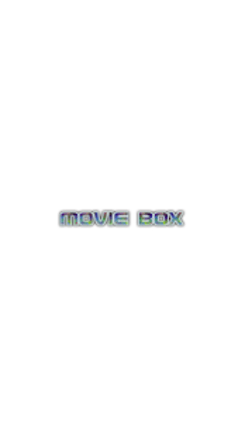 MovieBox for Android - Download