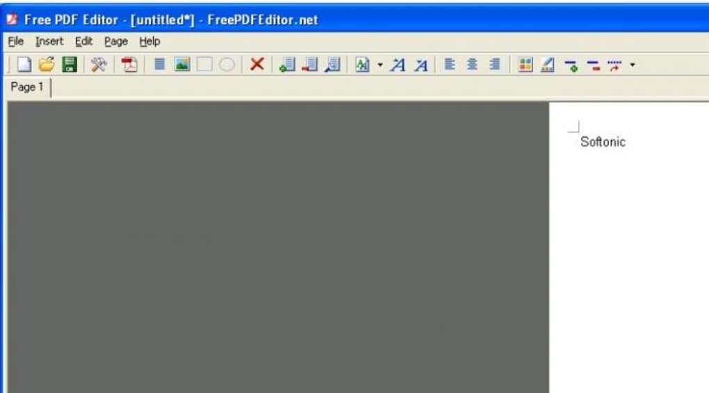 how to edit a pdf file for free