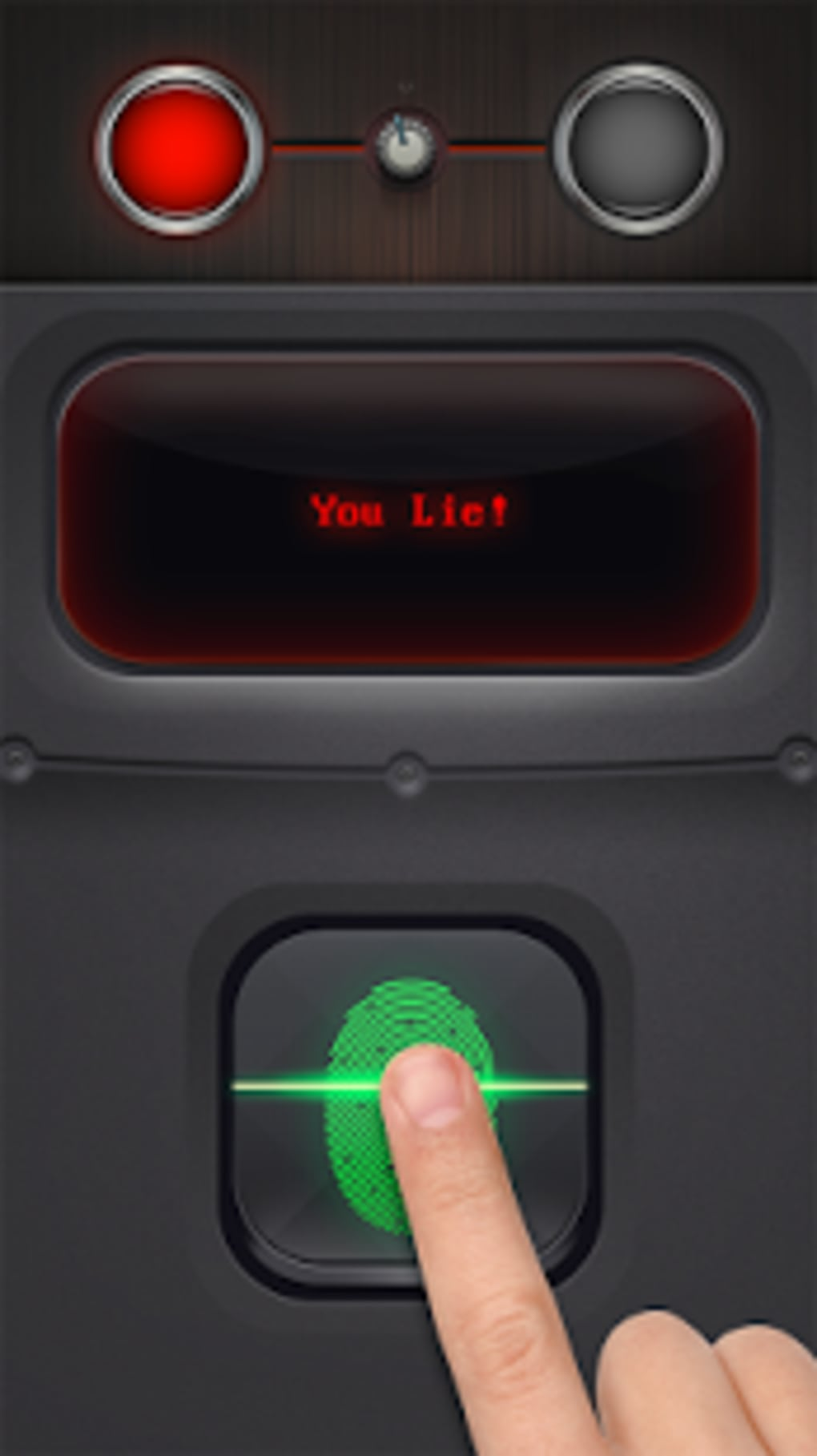 Lie Detector Test Free Prank For Android Download