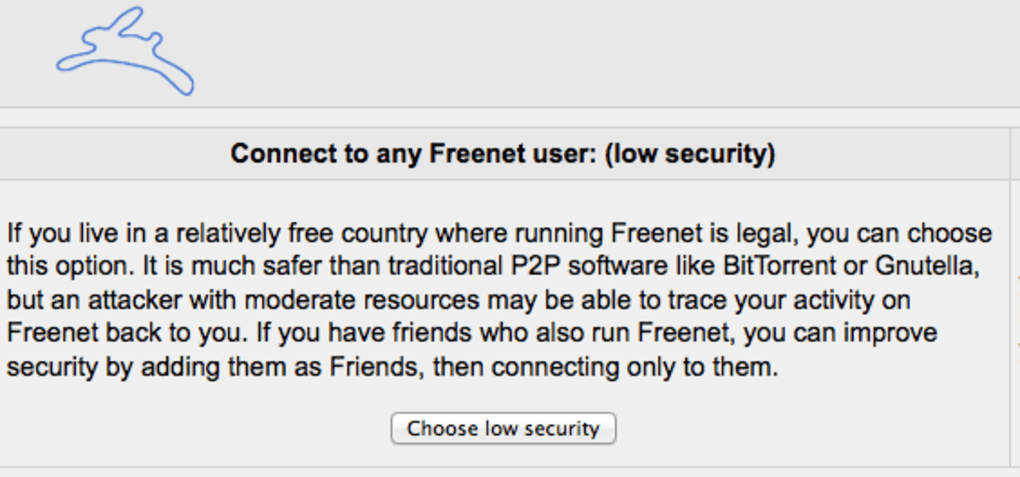 Freenet - Download