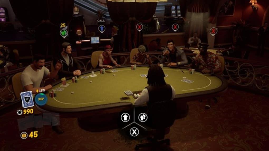 poker game free download full version