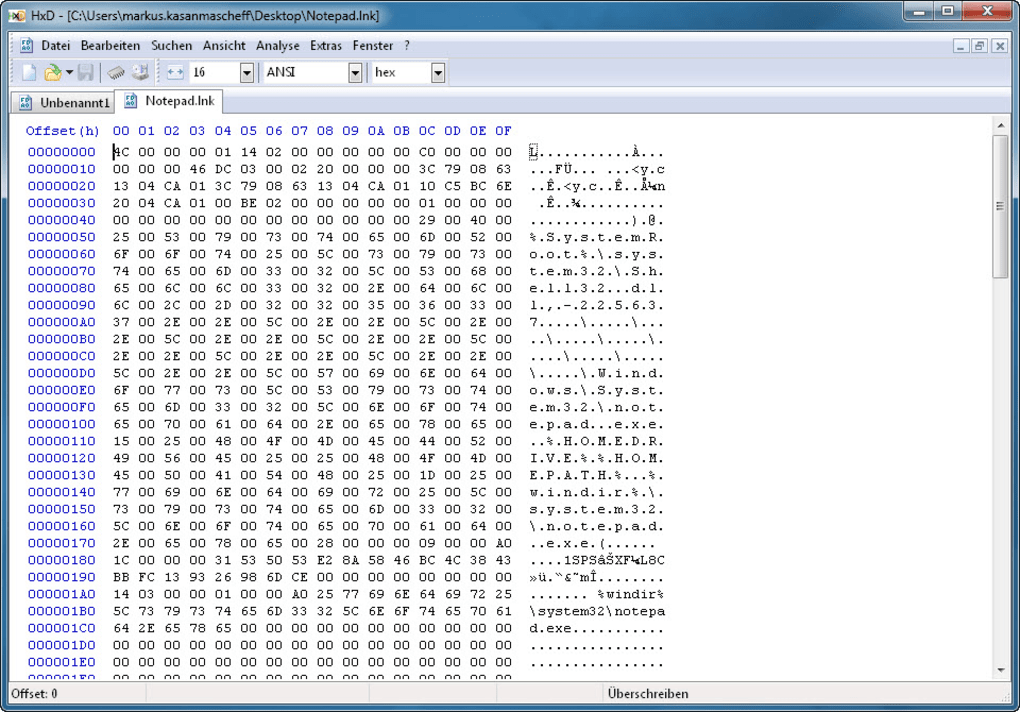 Hex editor portable freeware | hex editor portable free download