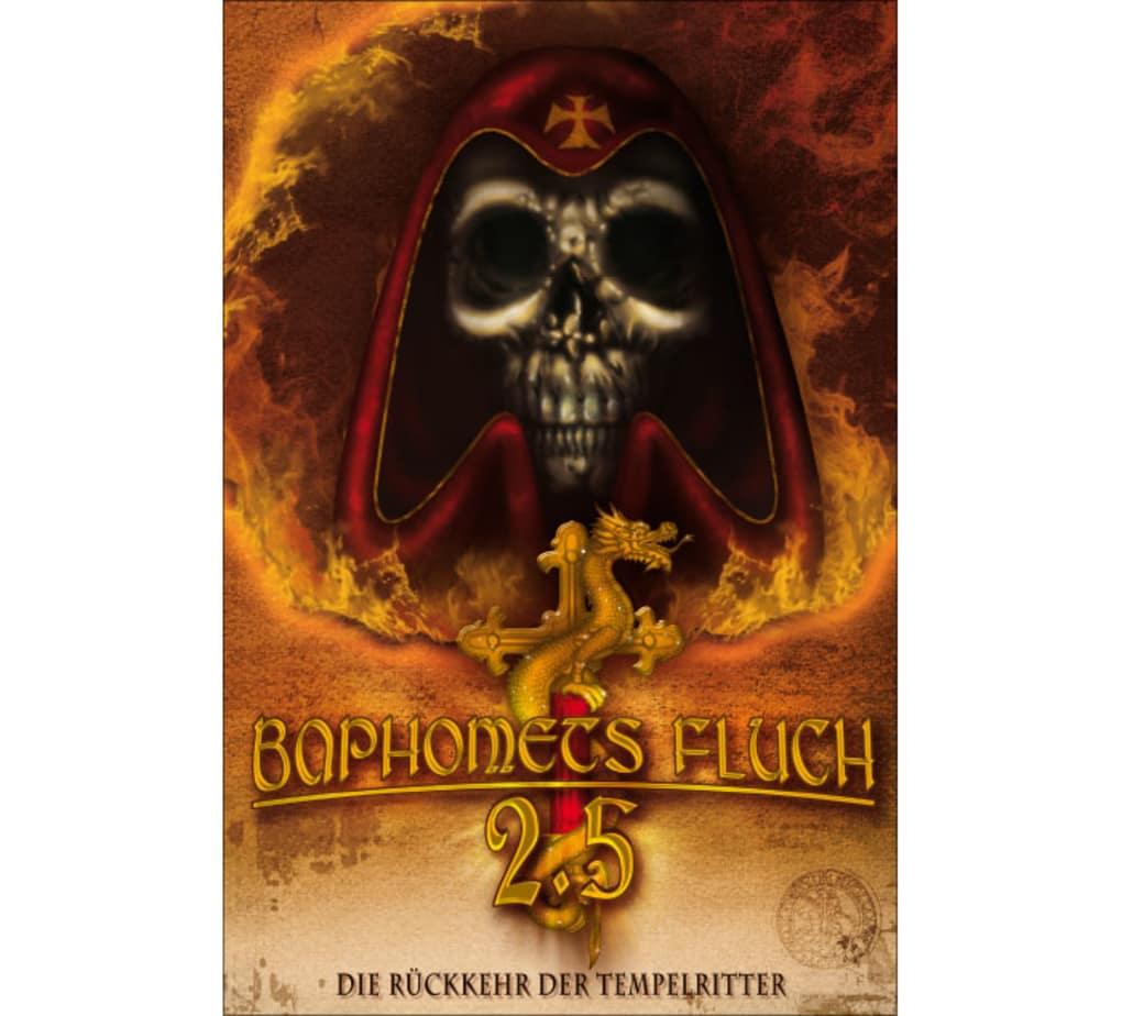 Baphomets Fluch 5 Download Vollversion Kostenlos