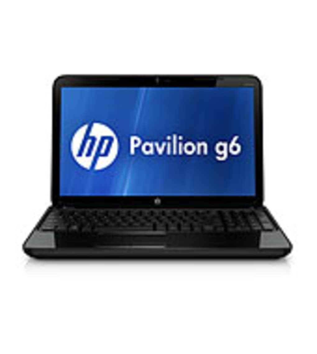 HP Pavilion g6-2137tx Notebook PC drivers - Download