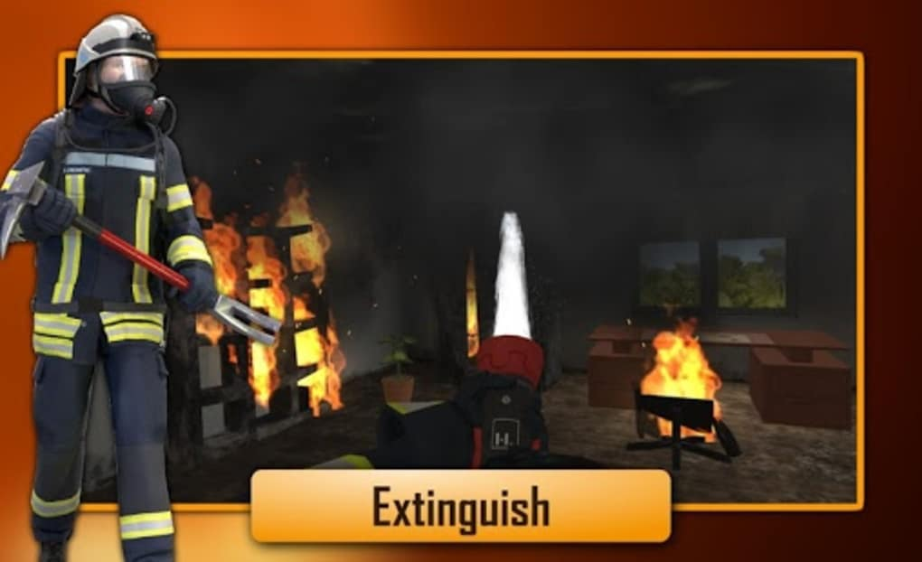 Emergency Call The Fire Fighting Simulation for Android - Download